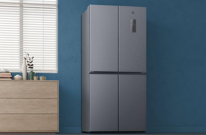 Холодильники Xiaomi по цене смартфона