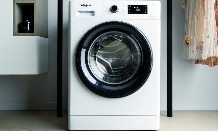 Умные стиралки Whirlpool: обновленный вариант